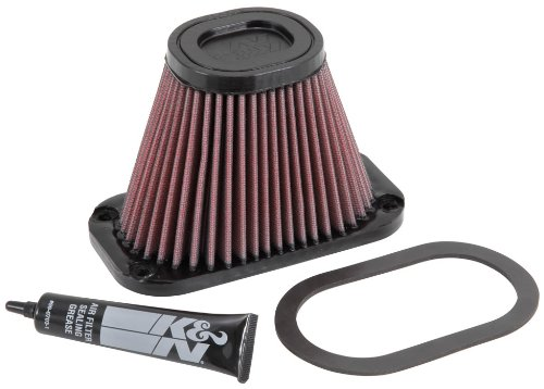 K&N PL-1598 Polaris/Victory High Performance Replacement Air Filter