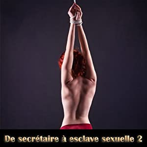 De secretaire a esclave sexuelle 2 Audiobook
