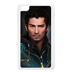 iPod Touch 4 Case White Far Cry 4 Ajay Ghale BNY_6714764