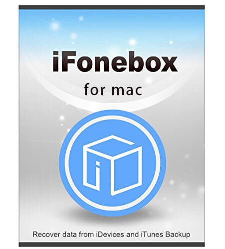 iFonebox Mac Recover iPhone Download