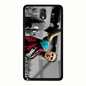 Samsung Galaxy Note 3 N9005 Protective Phone Case West Ham United FC Popular Style Mark Noble Cover Protecton Phone Case