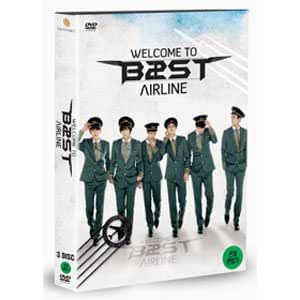 Welcome to Beast Airline