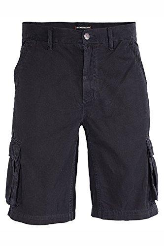 Gramicci Mens Legion Short, Black - Size: 36 (Gramicci Pants Women)