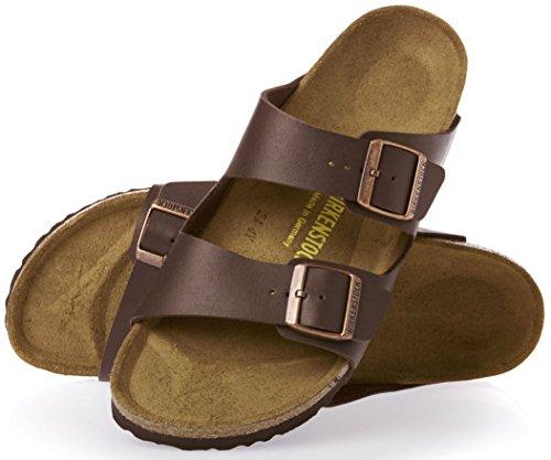 Arizona 'Open-Toe' Women's Sandal, Cork  - Birkenstock Open Toe Sandals Shopping Results