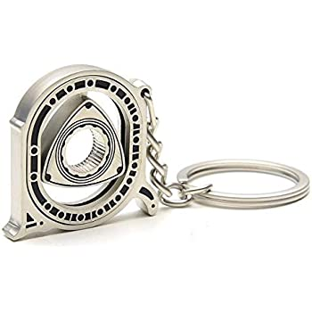 Amazon.com: rotary13b1 Rotary motor Vivienda Cadena de clave ...