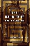 The Maze, Panos Karnezis, 0374204802