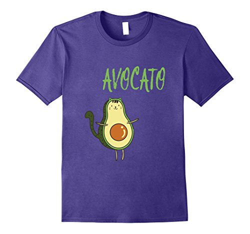 Avocado-Cat-Funny-Vegan-T-Shirt-Avocato
