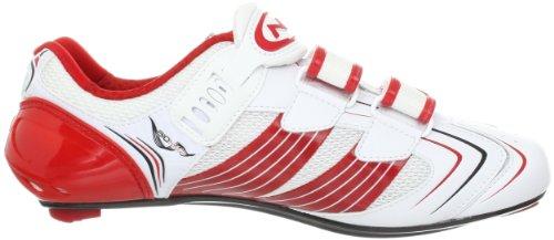Northwave Men's Evolution SBS Cycling Shoe white - red C5JqtkIa4m