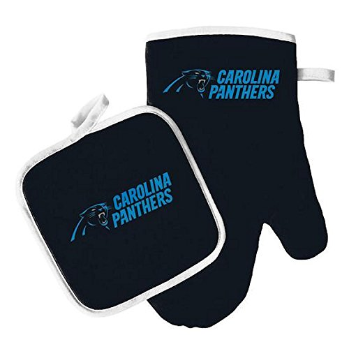 football gloves carolina panthers - 7