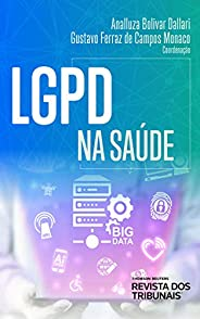 LGPD na Saúde