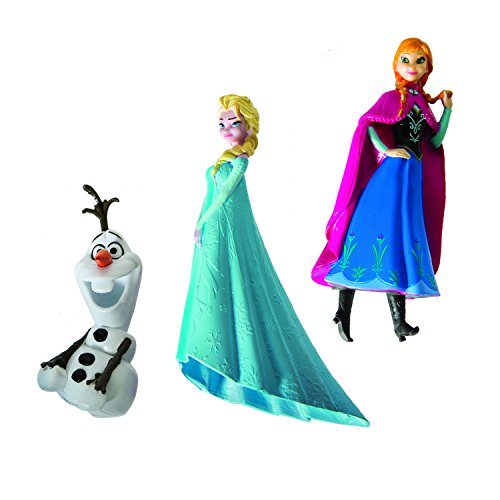 SwimWays Disney Frozen Dive Characters ()