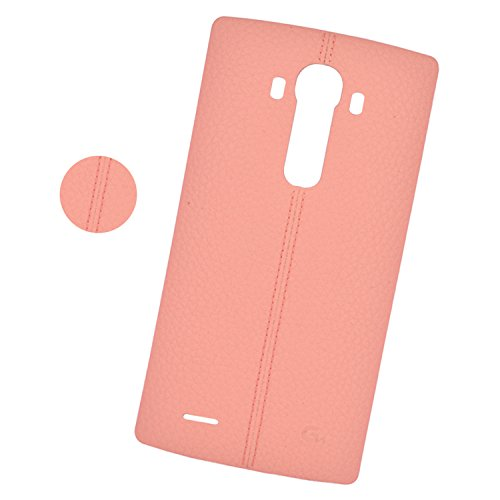 Pink Battery Door Cover - 6
