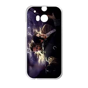 once upon a time Phone Case for HTC One M8