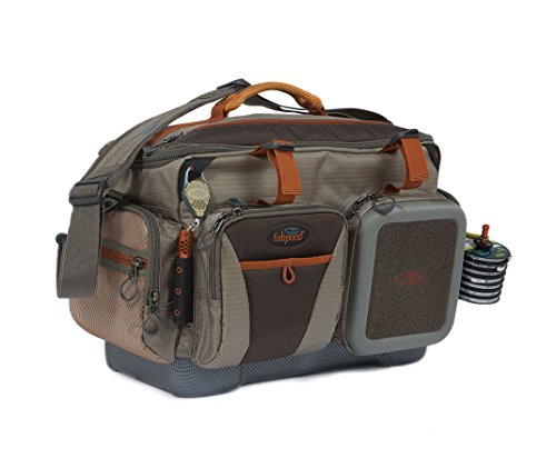 Fishpond Green River Gear Bag, Granite