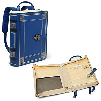 cf83593be24 Amazon.com  Olde Book Backpack  Toys   Games