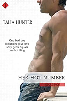 Her Hot Number by Talia Hunter