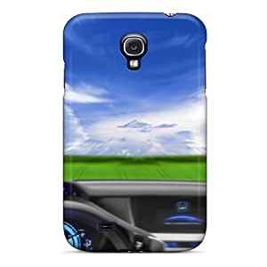 Premium Case For Galaxy S4- Eco Package - Retail Packaging - SqLsjjA4072wHPig