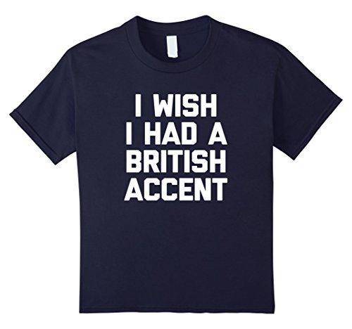 british accent t shirt - 9