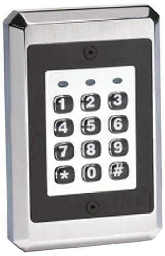 Best Keypad & Pushbutton Commercial Locksets