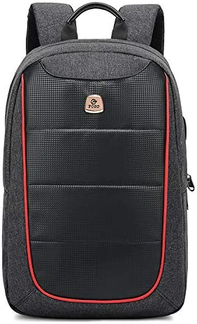 リュックサック ビジネス リュック PCリュック USBポート 大容量 通勤 通学 旅行 男女兼用