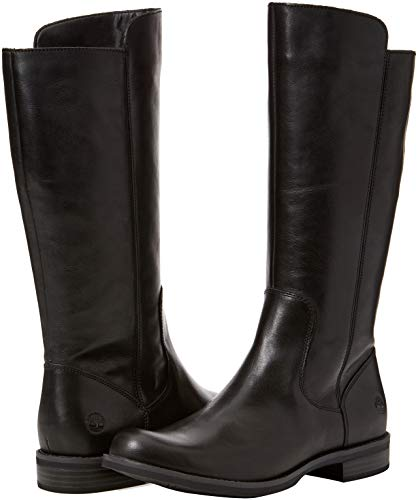 Noires Timberland Pour Femmes Forty Bottines Magby 1 black IgFfUq
