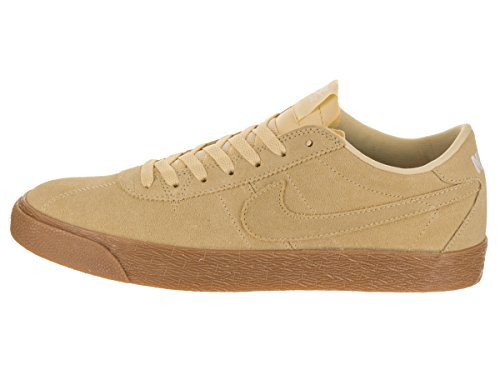 White NIKE Lemon Zoom Wash Shoe Men's SE PRM Bruin gum SB Skate qq1vwA4