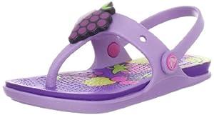 crocs 14060 Reina Wild Fruit Sandal (Toddler/Little Kid) from crocs