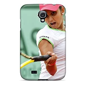 Forever Collectibles Sania Mirza Sport Hard Snap-on Galaxy S4 Case