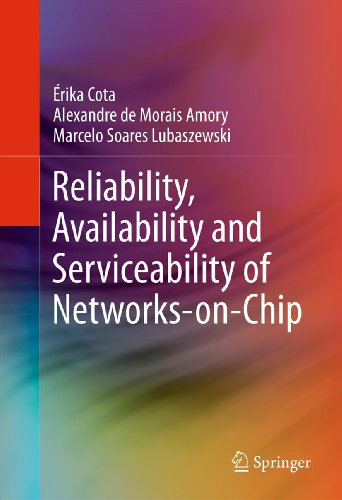 Reliability, Availability and Serviceability of - Cam Erika