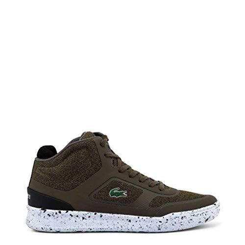 Verde 40 5 explorateur 734cam0022 Uomo Lacoste Sneakers OXI18nq
