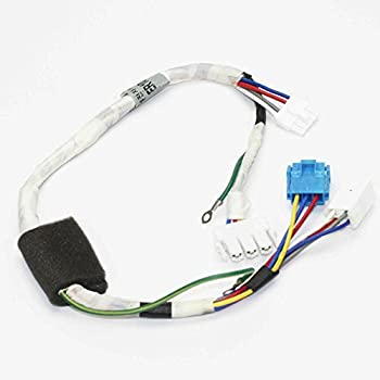 415Sg%2BbAmLL._SL500_AC_SS350_ amazon com lg electronics 6877er1016b washing machine multi wire Wire Harness Assembly at alyssarenee.co