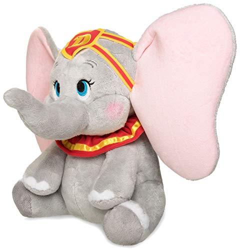 Disney Dumbo Plush - Live Action Film - Medium - 12''