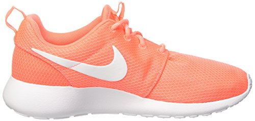 Sneaker NBM574GS Nike Uomo White Mango Bright Arancione wBWqz5Ca