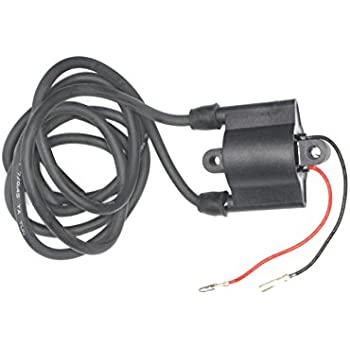 07e4979987183 Ignition Coil Compatible with Yamaha 650 700 701 Wave Runner  62L-85570-00-00/ 6R8-85570-00-00/ 62E-85570-00-00