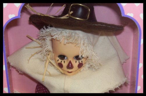 Effanbee Storybook Series Wizard of Oz Scarecrow Doll From 1994]()