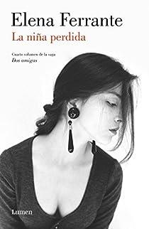 La niña perdida par Elena Ferrante