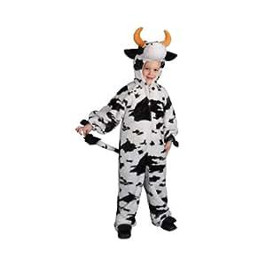 Plush Cow - Small 4-6