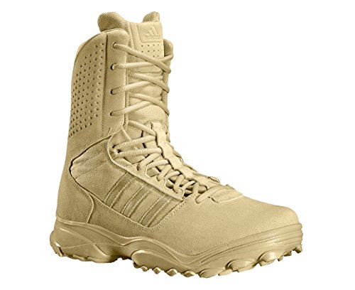 783db14d1d4 adidas GSG 9.3.1 Military Boots UK 6 Sand: Amazon.co.uk: Shoes & Bags