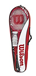 Wilson Badminton Tour Set
