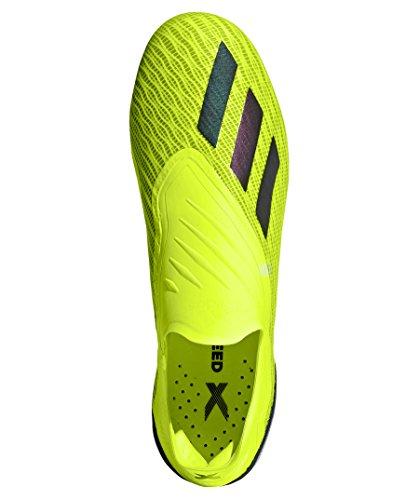 Fg syello Pour Football De Ftwwht Gelb Syello X Hommes 18 Ftwwht Adidas Cblack Chaussures 6XZFqq