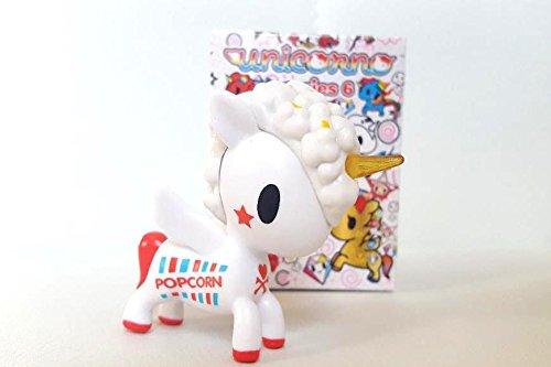 Tokidoki Unicorno Series 6 3-inch Vinyl Figure - Pop Star