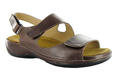 Wolky Women's Cafe Smooth Leather Liana 39 M EU