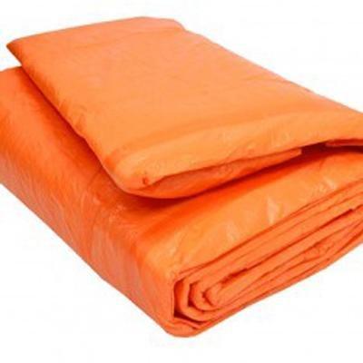 Tru-guard Kt-it1224 Concrete Curing Blanket, Orange, 12' X 24' by Tru Guard