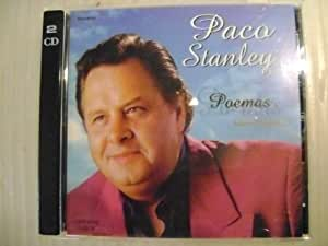 Paco Stanley - Poemas - Amazon.com Music