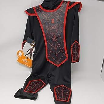 Amazon.com: Hyde and Eek! Boutique Toddler Light-Up Venom ...