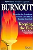 Burnout, Ruth J. Luban, 1556780583
