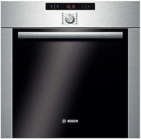 Bosch HBA74R251E, 60 L, 3580 W, Eléctrico, 3580 W, 220-240 V, 50 ...