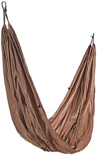 Go Outfitters Go Hammock 11 Feet Long, Ultra-Comfortable Hammock with Exclusive Fabric Tensioner System