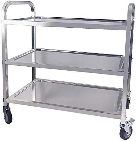 TAIMIKO Utility Cart