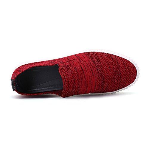 fereshte , Basses homme - rouge - Red,